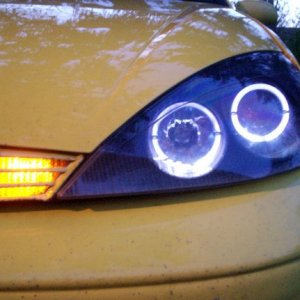 projector headlights