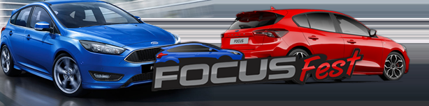 FocusFest - Ford Focus Forum